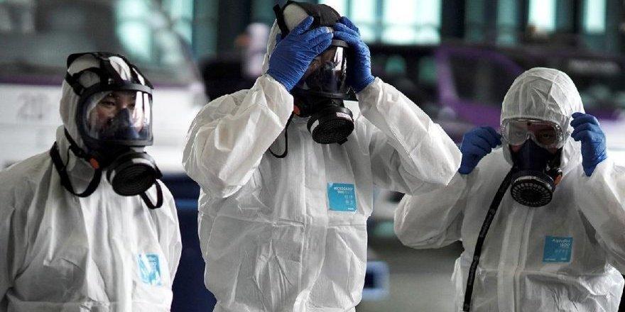 Dünya Sağlık Örgütü: Koronavirüs Hava Yoluyla Bulaşmıyor
