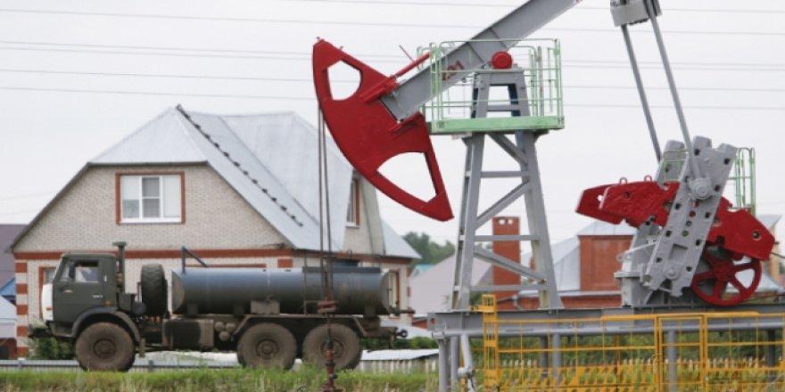 Kazakistan, Rusya'dan Benzin İthalatını Yasakladı