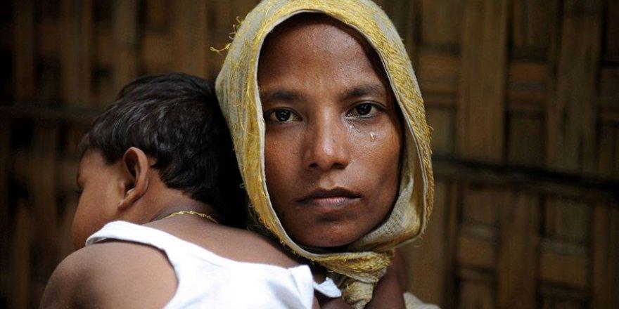 HRW: Kovid-19, Arakanlı Mültecilerin Hayatını Tehdit Ediyor