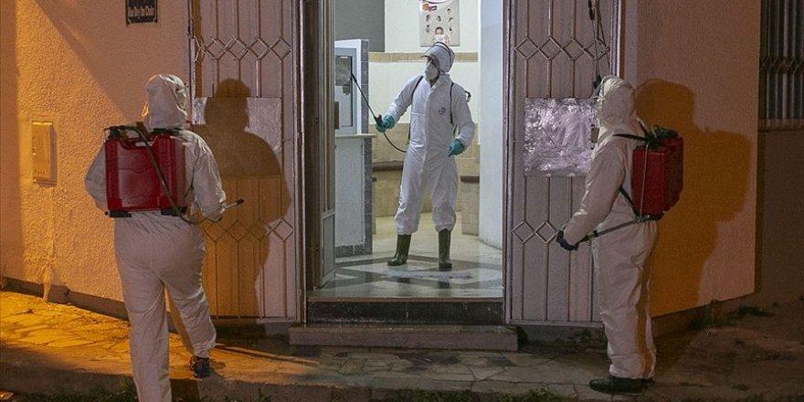 Dünyada Koronavirüs Vaka Sayısı 900 Bini Geçti
