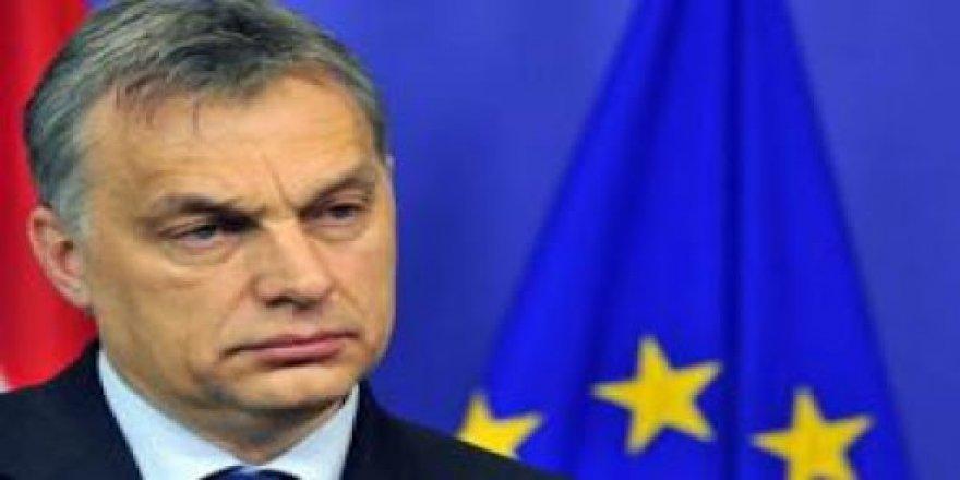 Orban'ın Korona Fırsatçılığı Avrupa'da Tartışılıyor!