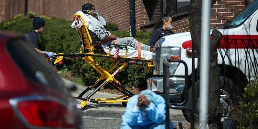ABD'de Koronadan Ölenlerin Sayısı 5 Bin 137'ye Yükseldi