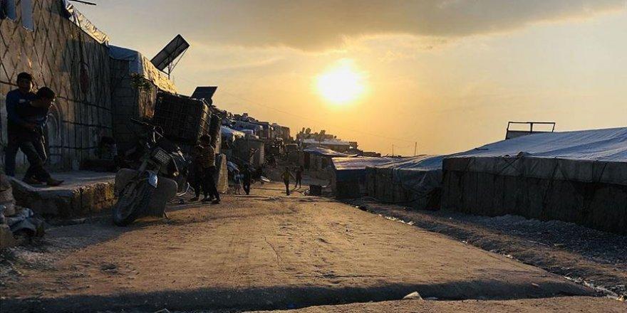 3 Yıl Önce Kimyasal Saldırıya Maruz Kalan Han Şeyhun'da Rejim Esareti Sürüyor