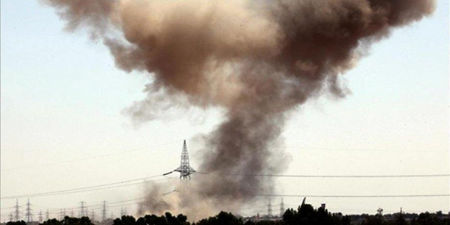 Darbeci Hafter'e Bağlı 20 Milis Öldürüldü