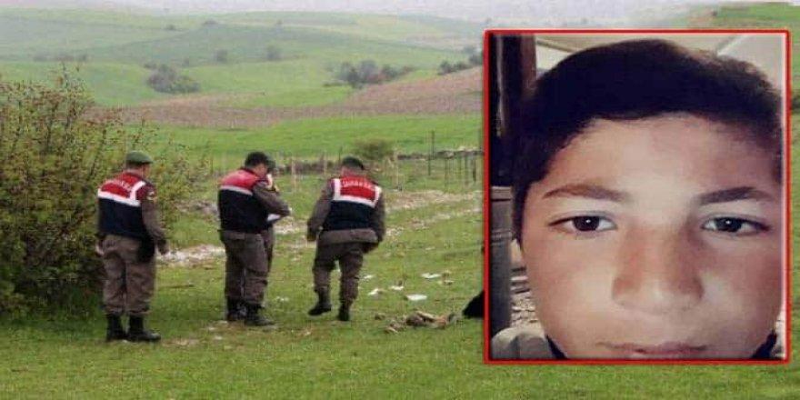 PKK'nın Bombası 12 Yaşındaki Çocuğun Canına Mal Oldu