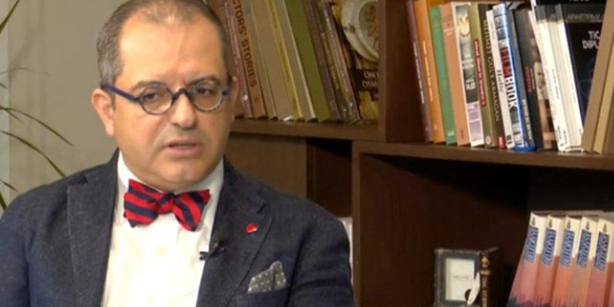 Koç Üniversitesi, Prof. Dr. Mehmet Çilingiroğlu'nu Yalanladı