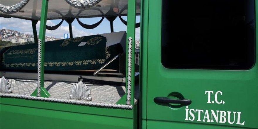İstanbul'da Vefat Edenlerin Cenazesi Kaymakamlık İzniyle Memleketlerine Gönderilecek