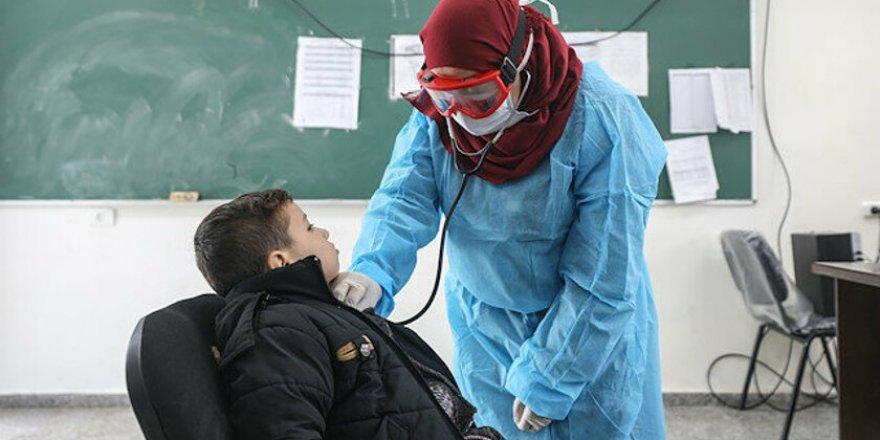 Gazze'de Koronavirüs Teşhisi İçin Gerekli Malzemeler Tükeniyor