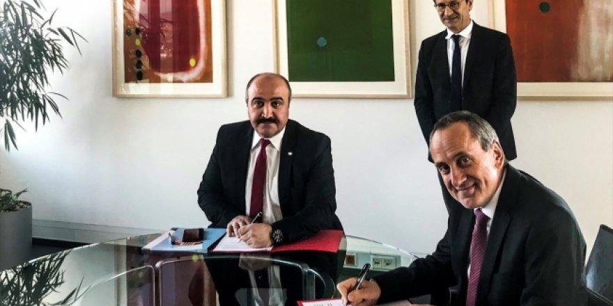 Alman Eyaletinde İslami Cemaatlere Statü Tanıyan Anlaşma İmzalandı