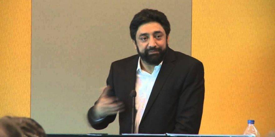 Prof. Dr. Bobby Salman Sayyid'in Batılı Siyasi Düşünce ve Terminolojiye Yaklaşımı