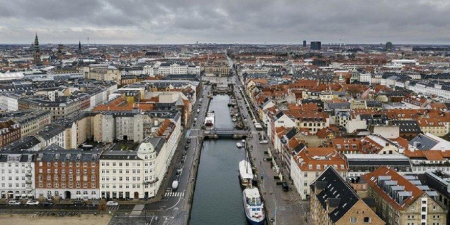Danimarka'da Kreş ve İlkokullar Açılıyor