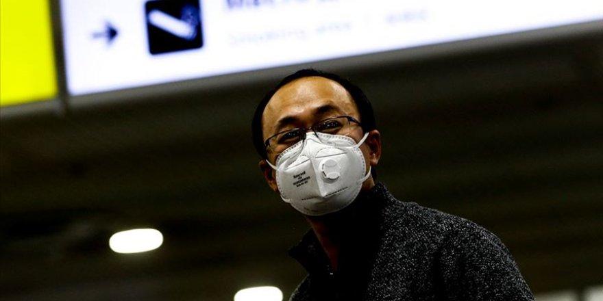 Çin'de Bugün İlk Defa Koronavirüs Ölümü Yaşanmadı