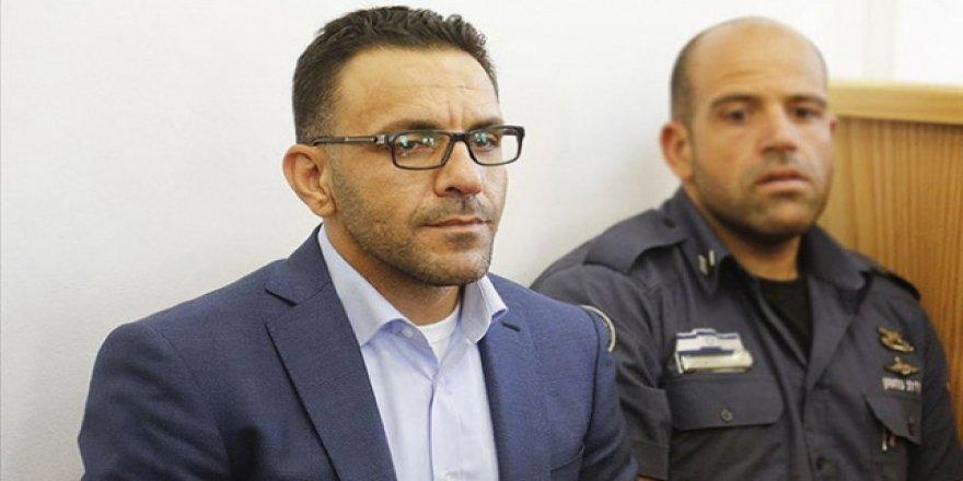 Kudüs Valisi Gays Serbest Bırakıldı