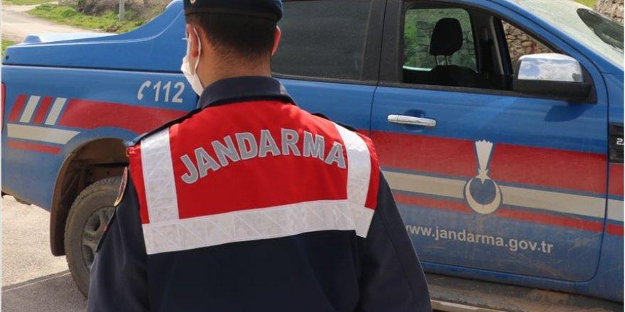 Van'da Bir Mahalle Karantinaya Alındı