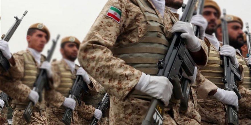 İran'da 54 Asker Koronavirüse Yakalandı