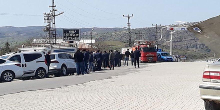 Diyarbakır Kulp'ta Köylülere Saldıran PKK 5 Sivili Katletti!
