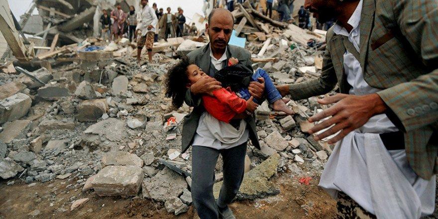 Yemen'de Korona Ateşkesi