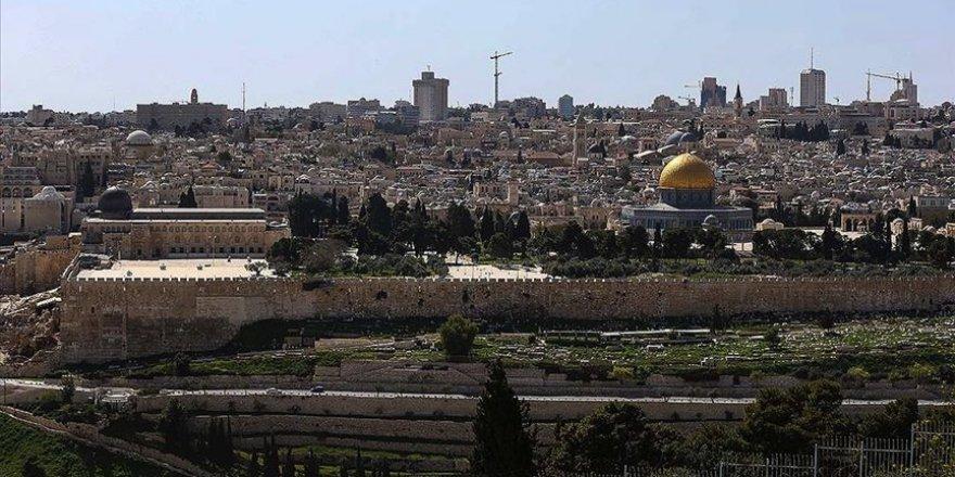 Siyonist İsrail'in Deyr Yasin Katliamının Üzerinden 72 Yıl Geçti
