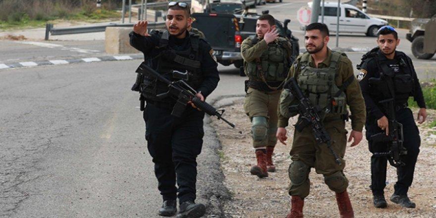 Siyonist İsrail, Hamas Yetkililerinden Netşe'yi Serbest Bıraktı