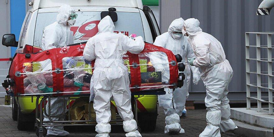 Koronavirüs Vaka Sayısı Dünya Genelinde 1 Milyon 600 Bini Aştı