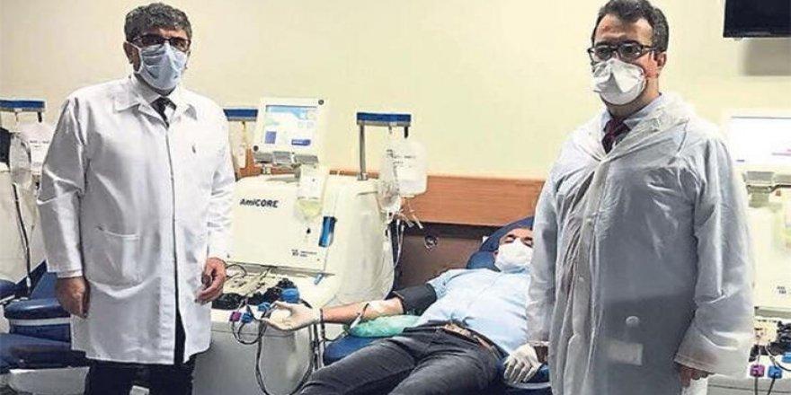DSÖ Koronavirüs ile Mücadelede Türkiye'yi Örnek Gösterdi