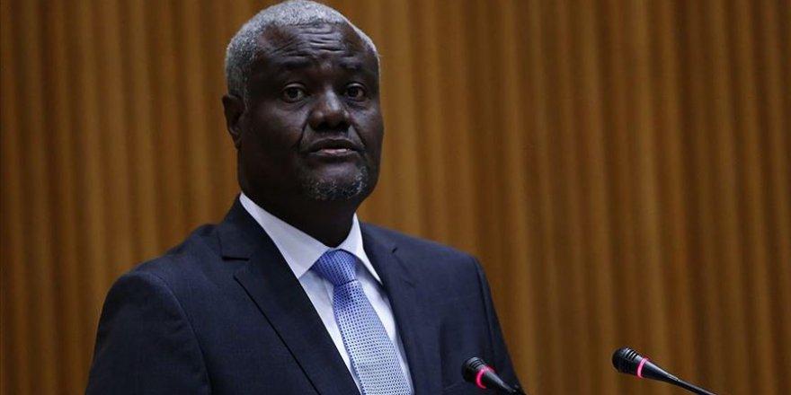 Afrika Ülkelerinden Çin'e 'Ayrımcılığı Durdurun' Çağrısı
