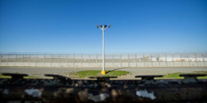 Meksika Duvarı İçin 569 Milyon Dolarlık Yeni Sözleşme İmzalandı