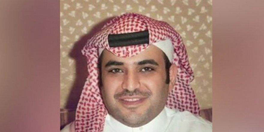 Suudi Veliaht Prensi'nin 'Propaganda Aygıtı': Suud Kahtani