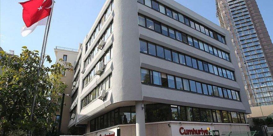 Cumhuriyet Gazetesine Yönelik Soruşturma Başlatıldı