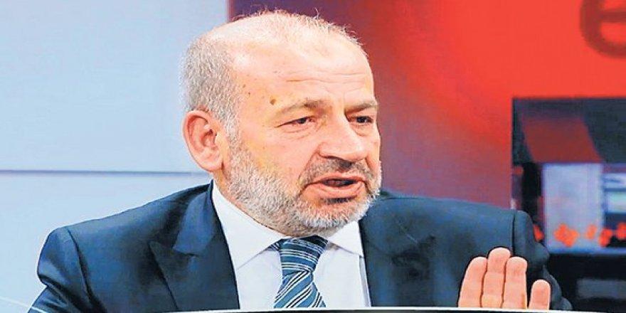 ''Türkiye'de Hukuki Hatalar Bilinçli Yapılıyor''