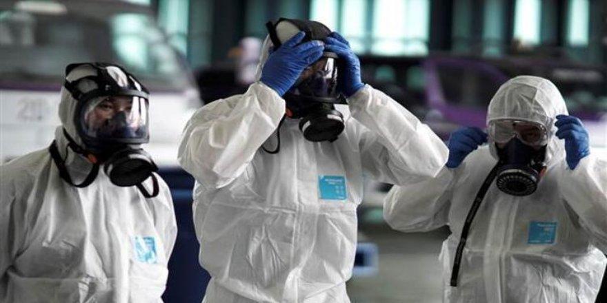 Koronavirüs Salgını ve Komplo Teorileri