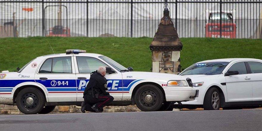 Kanada'da Gerçekleşen Silahlı Saldırılarda Ölü Sayısı 16'ya Çıktı