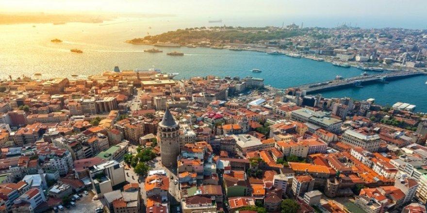 İstanbul'da Bazı Bölgeler 'Afet Riski Altındaki Alan' İlan Edildi