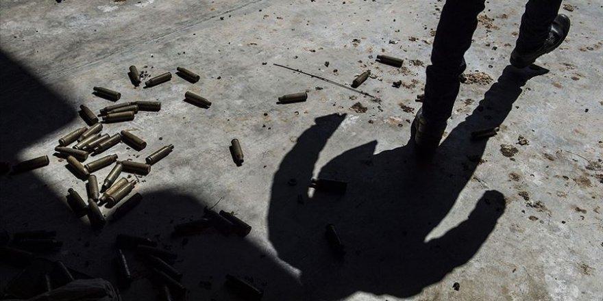 Libya'da Dengeler Değişirken