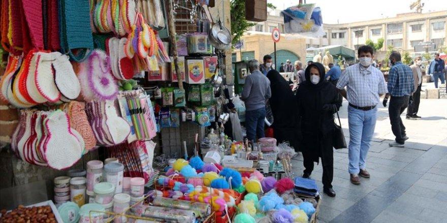 İran'da Koronadan Ölenlerin Sayısı 5 Bin 391'e Yükseldi