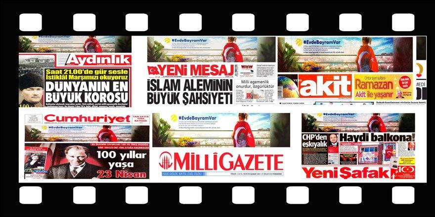Turkcell'le Bağlan Kemalizm'e!