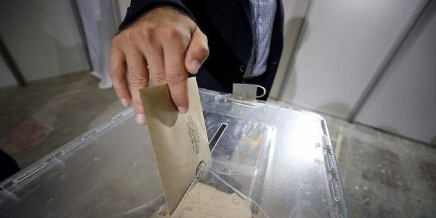 Mali'de Yüzde 35 Katılımla Genel Seçim