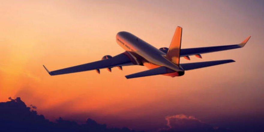 ABD'li hava yolu şirketleri Tel Aviv'e uçuşlarını iptal etti