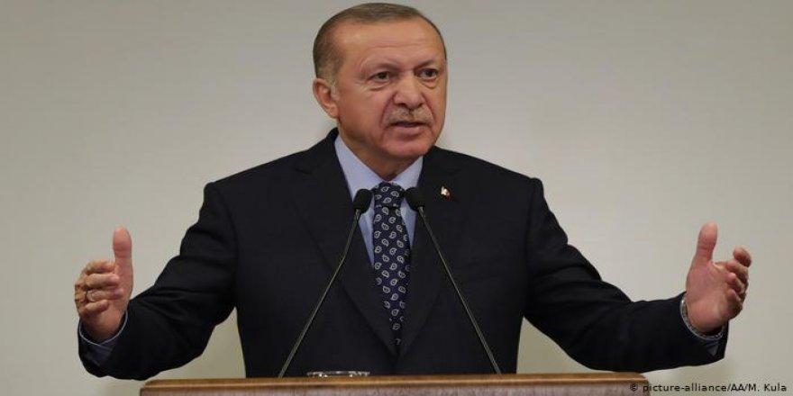 Erdoğan'dan Ermeni Patriğine Mektup