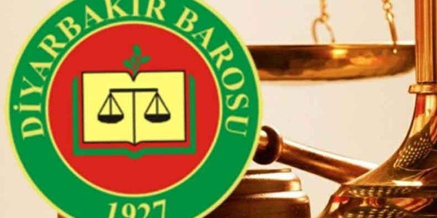 Diyarbakırlı Avukatlardan Cinsel Sapkınlığa Destek Çıkan Diyarbakır Barosu'na Tepki