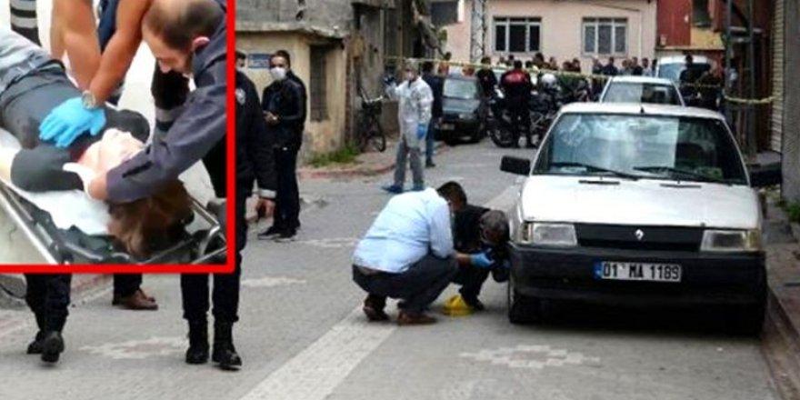 19 Yaşındaki Suriyeli Genci Vuran Polis Açığa Alındı