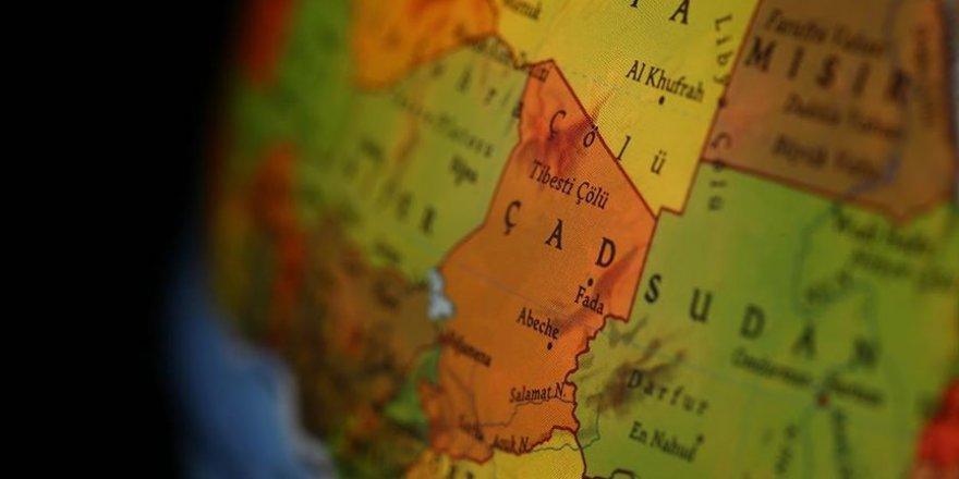 Çad'da İdam Cezası Kaldırıldı