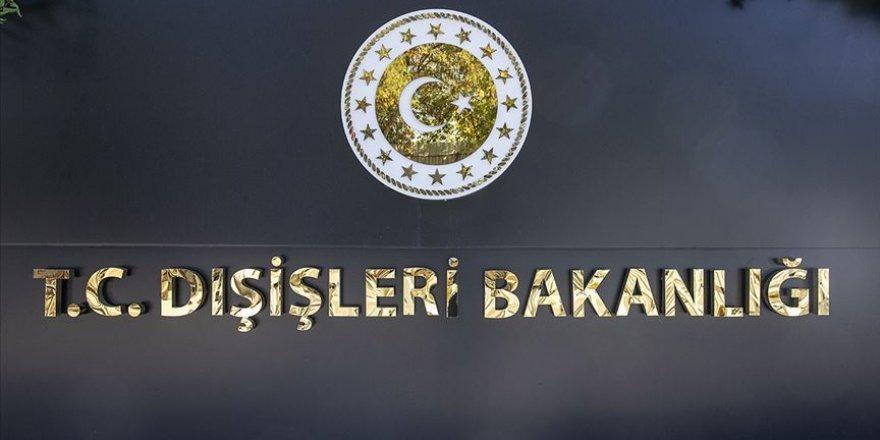 Türkiye'den Hafter'in 'Devlet Başkanlığı' İlanına Tepki