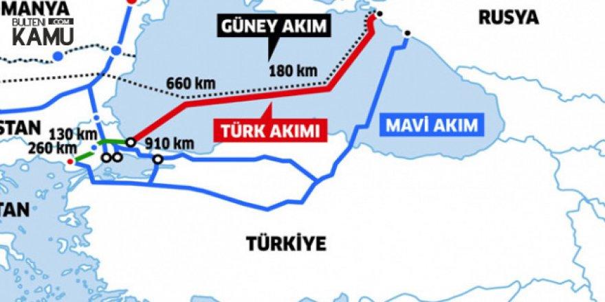 Türkiye-Rusya Doğalgaz Fiyatında Anlaşabilecek mi?