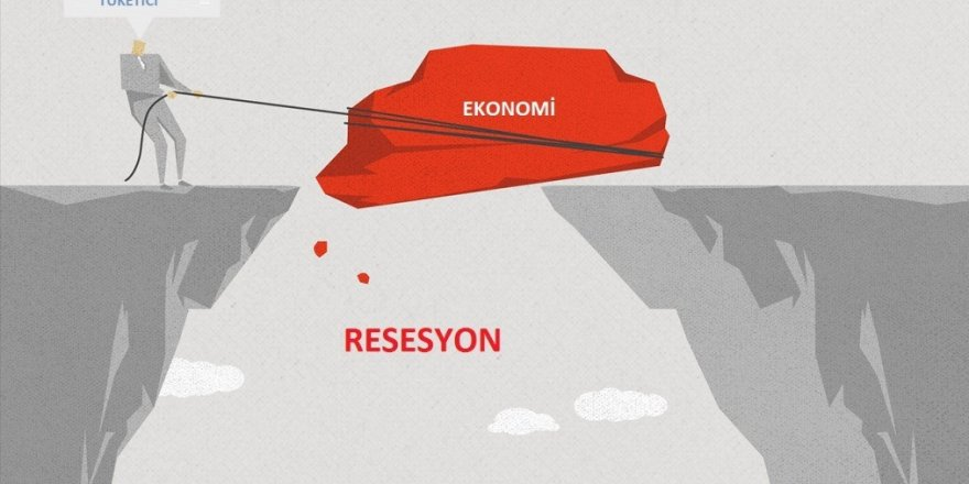 Koronanın Ekonomiye Yansıması: Küresel Resesyon