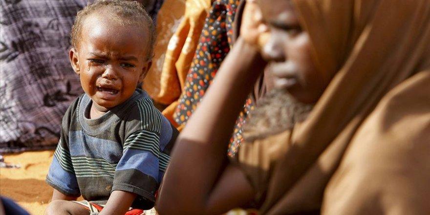 Afrikalılar Bazıları İçin Sadece Üzerlerinde Yeni İlaçların Test Edileceği Birer Denekten İbaret!