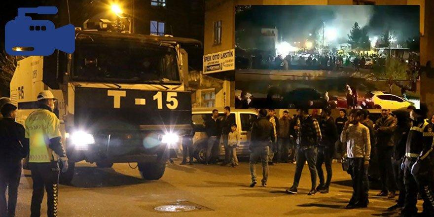 Diyarbakır 4 Nolu T Tipi Cezaevi'nde Çıplak Arama ve İşkence İddiası