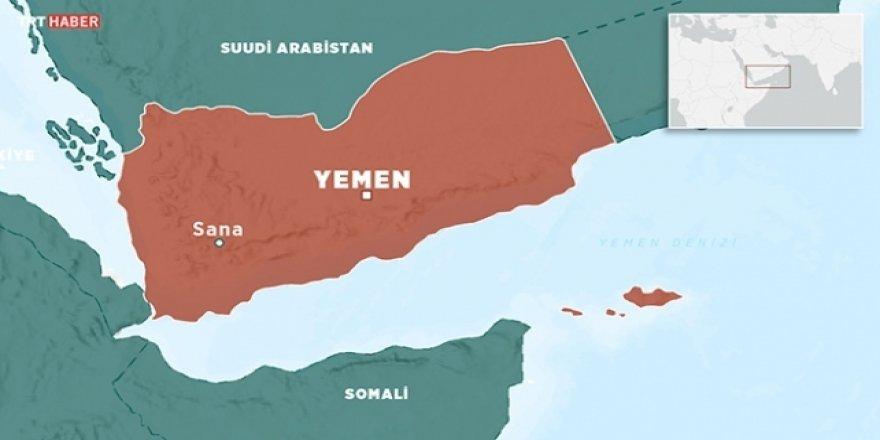 Yemen'de Güney Geçiş Konseyi'nin Özerklik İlanı