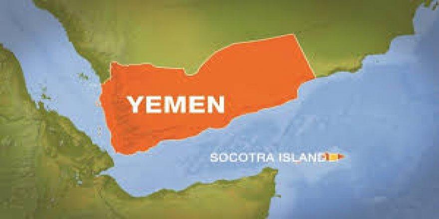 Yemen'de Hükümet Güçleri Sokotra'yı Teslim Alıyor