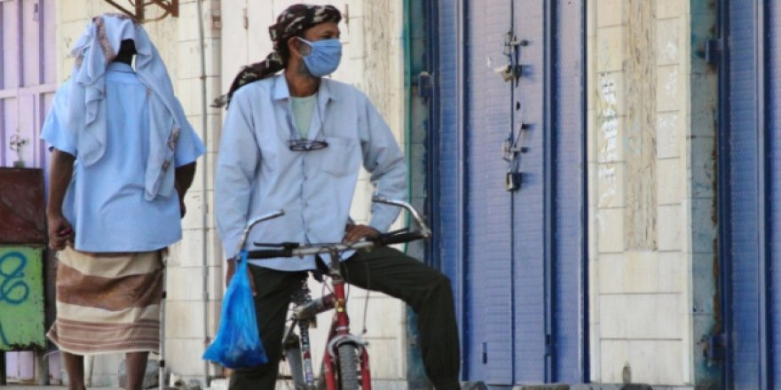 DSÖ: Yemen Nüfusunun Yarısı Virüsten Etkilenebilir